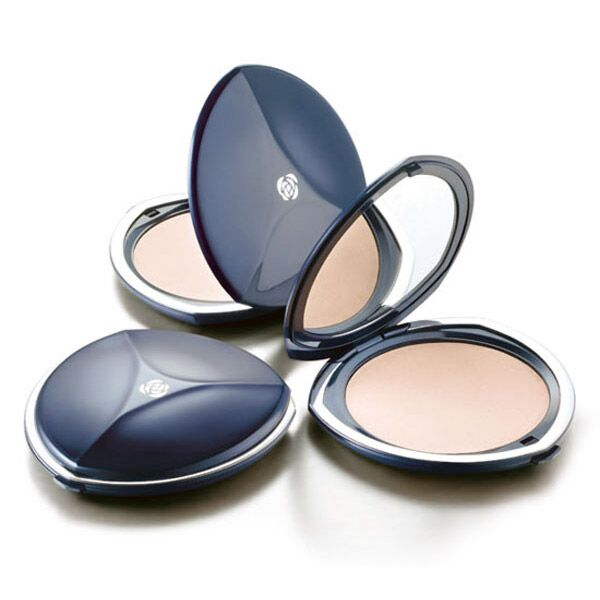 Chambor Silver Shadow Compact Powder запасной блок